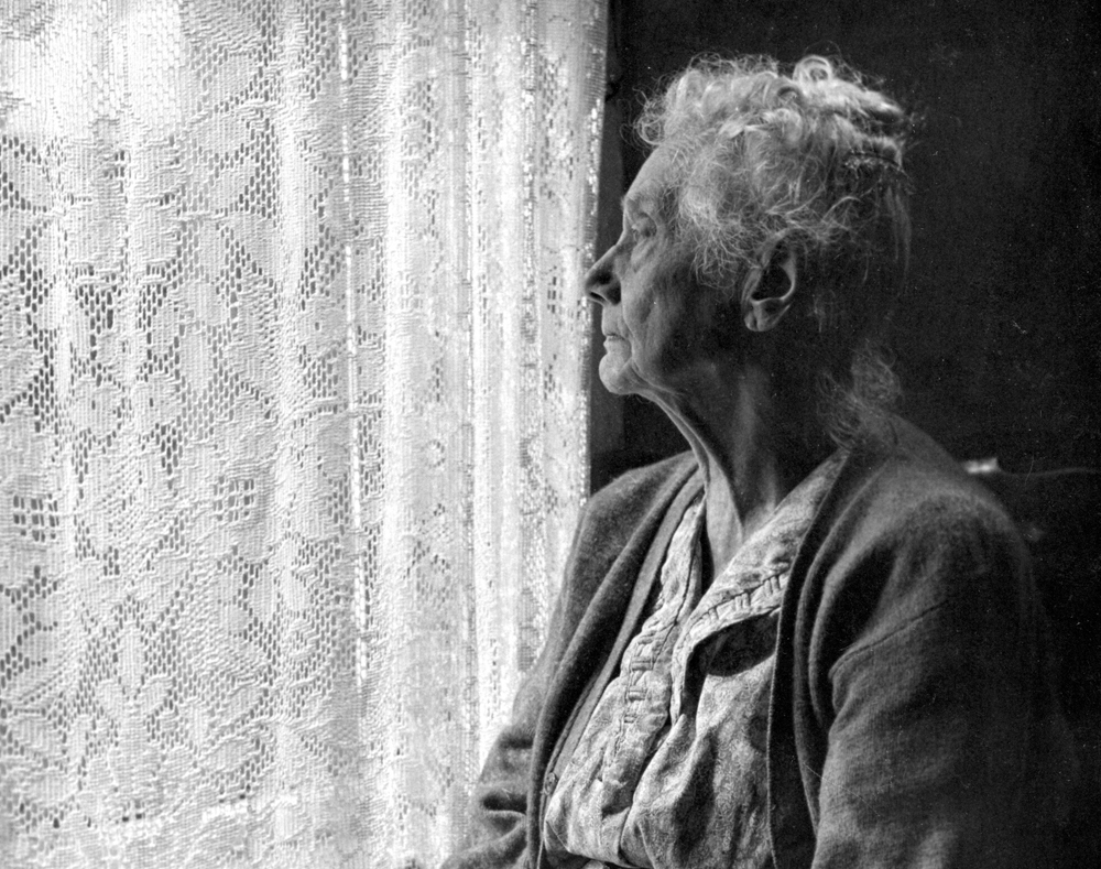 La viuda de la calle Garciaz