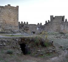 El castillo de Burguillos y su tesoro
