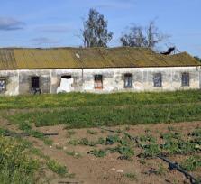 Colonia penitenciaria militarizada nº2 de Montijo