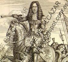El Conde de Belalcázar y los círculos de fuego