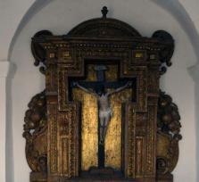 El Cristo del Pozo de Zafra