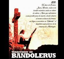 """El bandido """"El Cabrerín"""""""