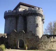 Granadilla, el pueblo feudal abandonado