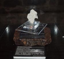 El Meteorito de Olivenza