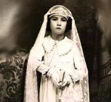 La niña de Valparaíso