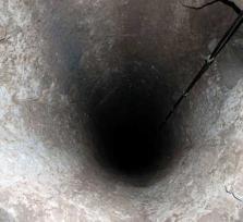 El pozo de los Moros