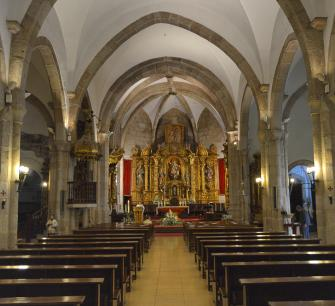 El tesoro perdido del Templo de Jerusalén en Mérida