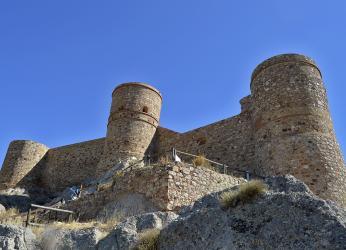 Octava del Corpus, el asalto y conquista del castillo de Capilla