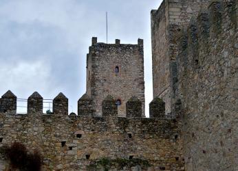 """La """"Torre de la Bella Alicia"""""""