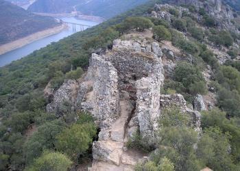 Noeima: el llanto de la mora del Castillo de Monfragüe