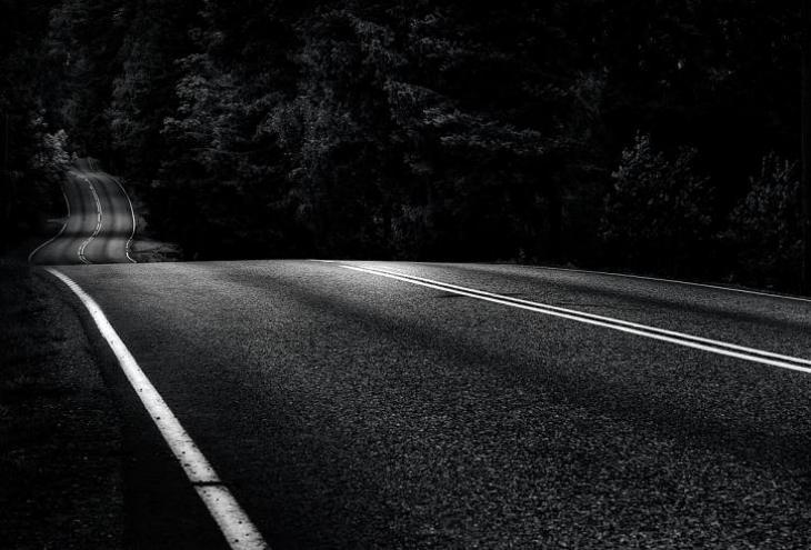 Fenómenos extraños en la Carretera de Extremadura